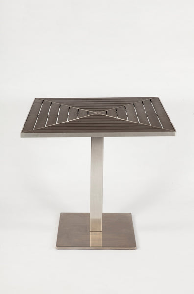 The Oslo Side Table [FCT1746GREY]