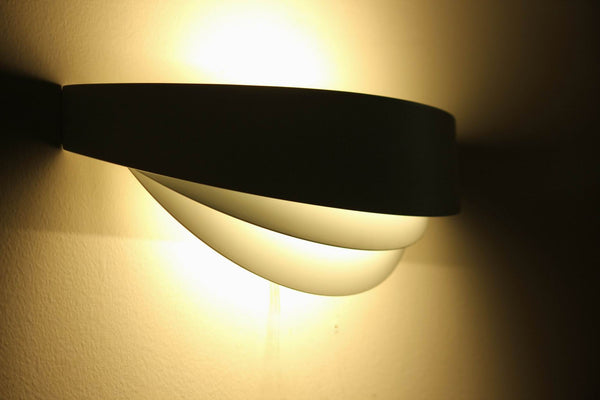 The Kaipo Wall Sconce [LS875WWHT] 1