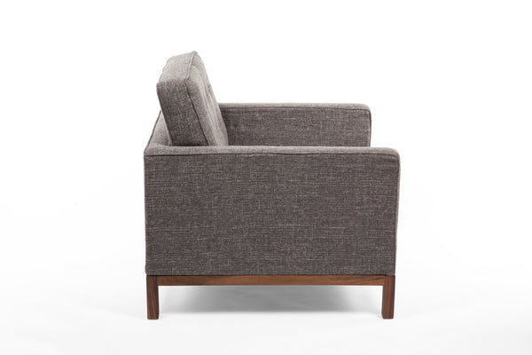 The Dexter Lounge Chair [FEC3719TWBLK1] 4