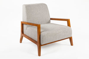 The Russell Lounge Chair [FXC103GREY]