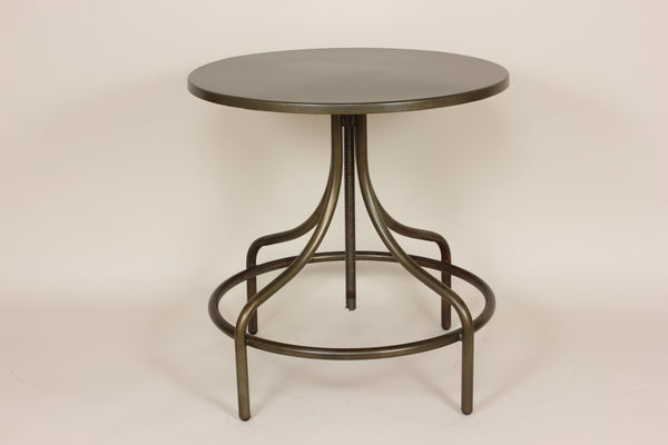 Good Form French Bistro Table [FKT001BRASS]