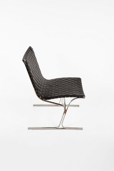 The Ubby Lounge Chair 3