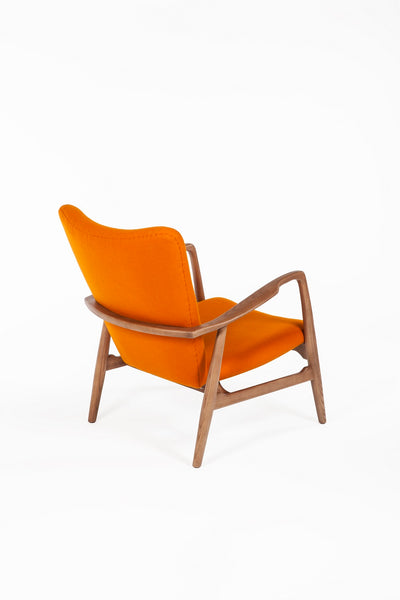 The Burgos Lounge Chair [FEC3339ORG] 3