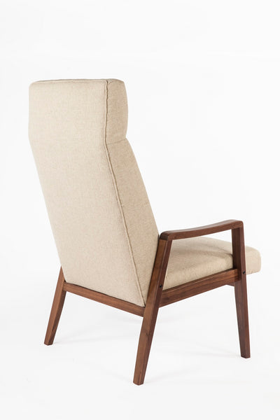 The Flying Lounge Chair [FEC9639BEIGE] 3