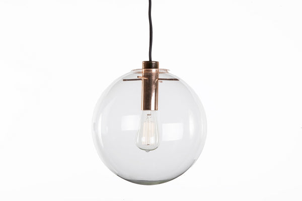 The Eksjo Pendant - Small [LM540GOLDS] 2