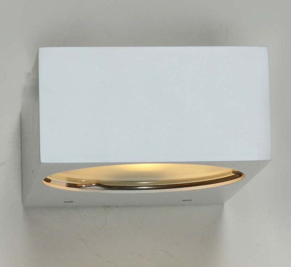 The Viso Wall Sconce [LS831WWHT] 2
