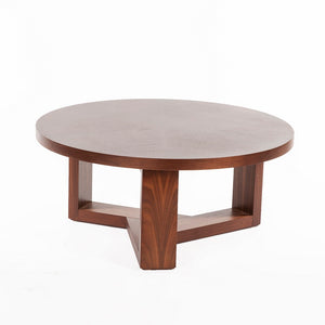 Halden Cocktail Table [FET1017WALNUT]