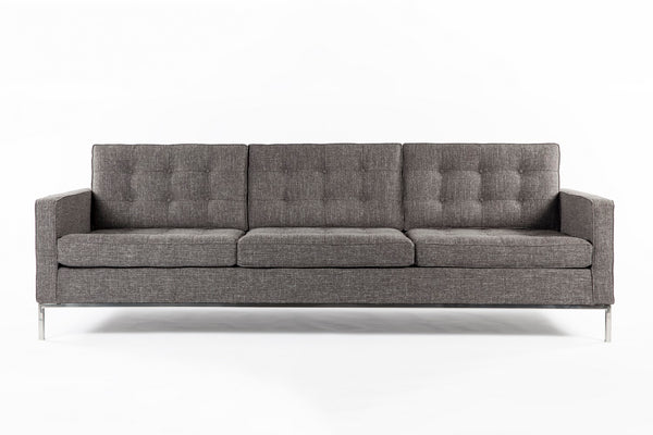 The Dexter Three Seater Sofa [FEC5227TWBLK3] 2