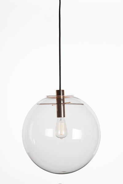 The Eksjo Pendant - Medium [LM540GOLDM] 2