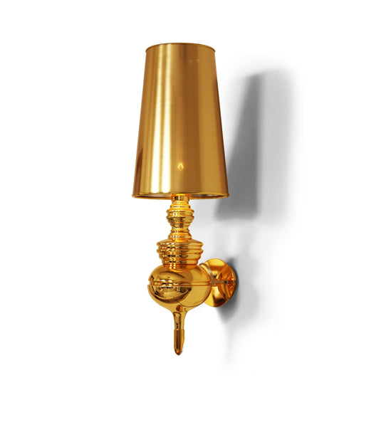 Tiffany Wall sconce [LS1018W2G]