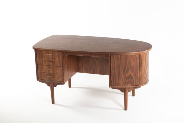 The Thatcher Desk [FET2539WALNUT]  5
