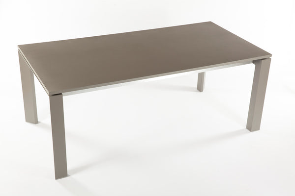 Lamia Extendable Dining Table [FCT6728GREY] 5