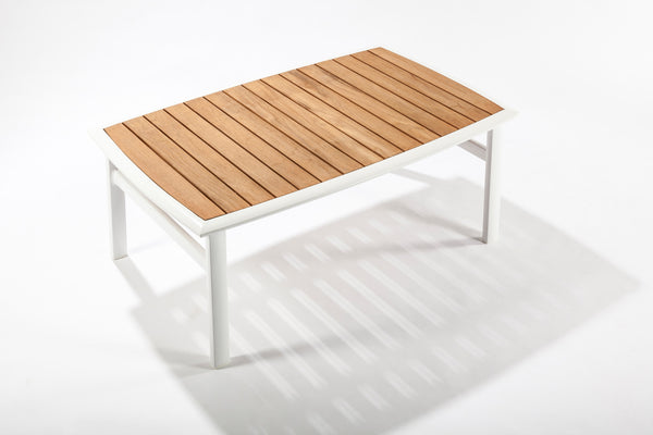The Corfu Coffee Table [FCT0423TEAK]
