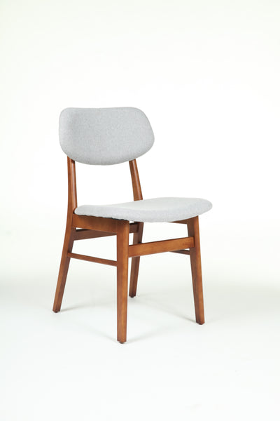 Malmo Side Chair [FYC042GREY] 1