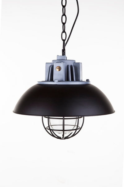 The Stavern Pendant [LU7025BLK]
