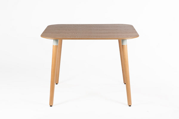 The Gennep Dining Table [FD503NTRL] 3