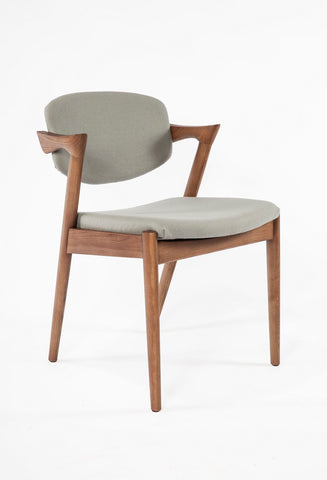 The Levanger Arm Chair [FEC7629GREY] 2