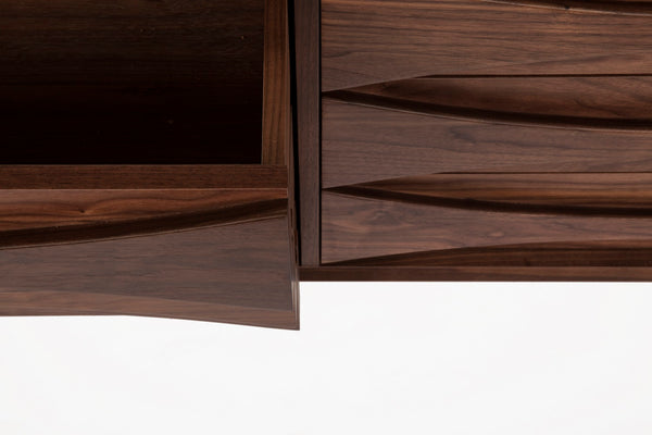 Alva 6 drawer Dresser [FES7839LWALNUT] 2