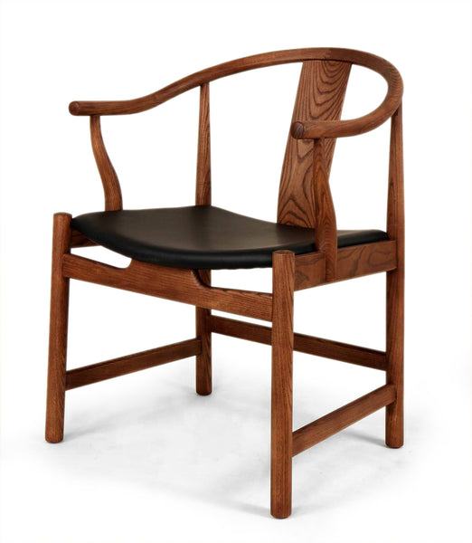 The Ming Chair Walnut [FEC6929]3