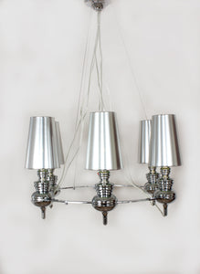 The Tiffany suspension lamp [LS1018S16]