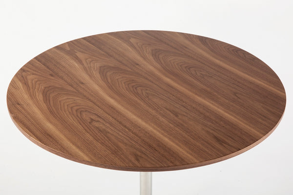 The Heerlen Dining Table [FET0319BWALNUT]