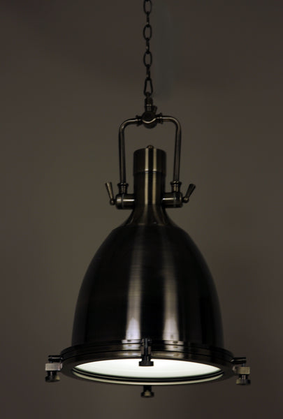 The Stilnovo Craft lamp [C709BRASS] 3