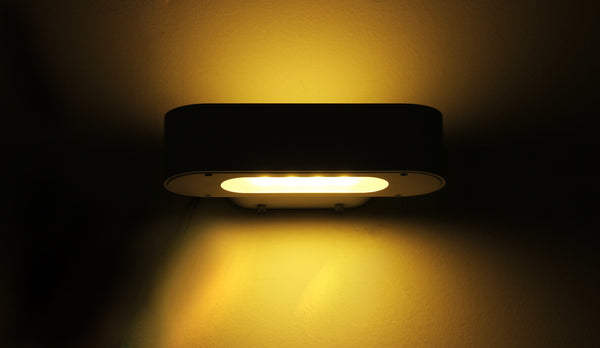The Egersund Wall Sconce [LS866W2LED] 1