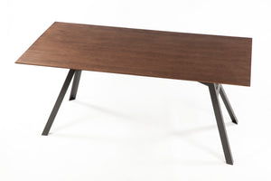 The Raf Table [FST006WALNUT] 2