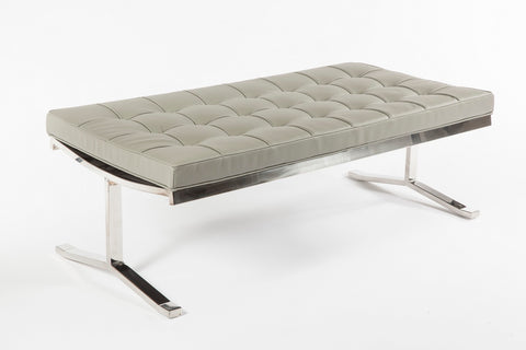 The Tidaholm Bench [FHC03GREY] 2