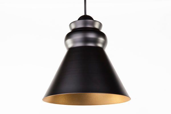 The Boden Pendant [LM3429PBLK] 2
