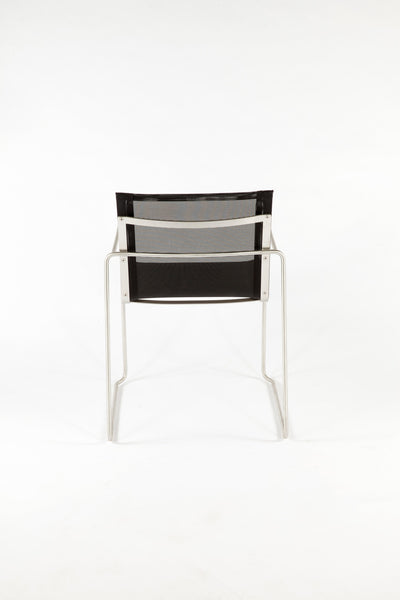 The Dynamic Arm Chair - Black [FCC0704BLK] 2