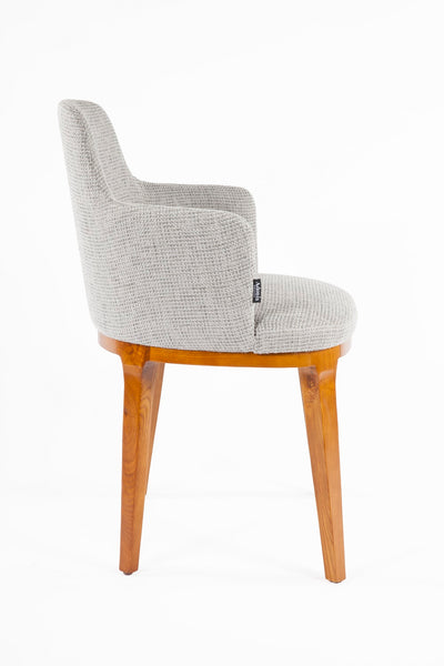 The Bilbao Arm Chair [FXC850GREY]