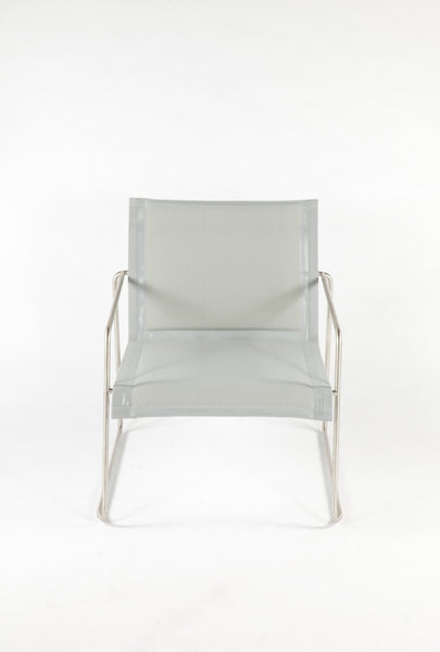 The Dynamic Lounge Chair [FCC0710SILVER]
