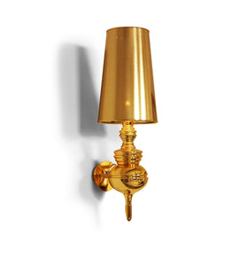 Tiffany Wall sconce [LS1018W2G] 4
