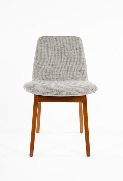 The Roermond Side Chair [FXC835GREY]