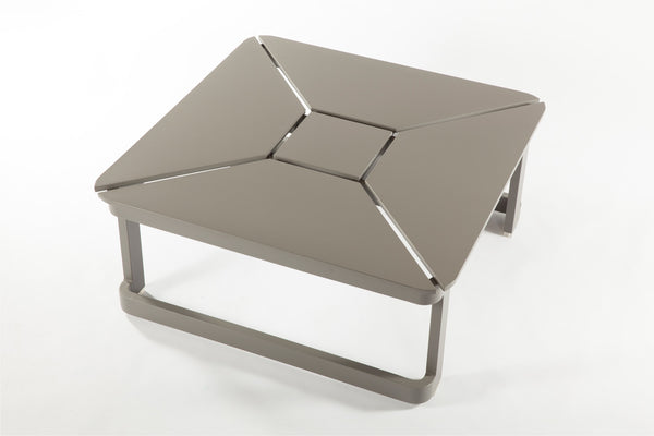 The Palaio Extendable Coffee/Dining Table [FCT3523GREY] 3