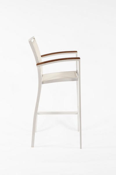 The Flevoland Bar Chair 2