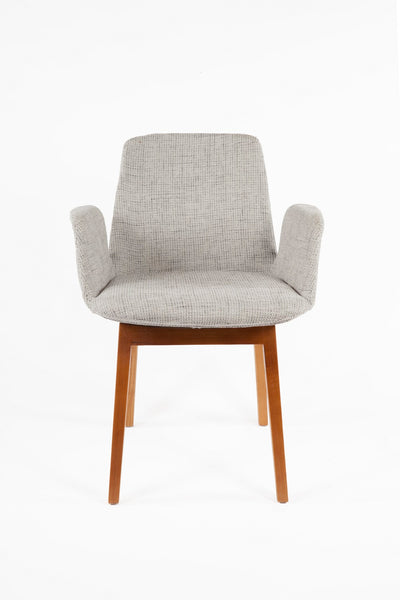 The Agder Arm Chair [FXC836GREY] 4