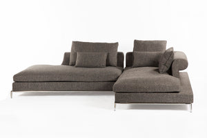 The Scandicci Sectional [FQS009GREY] 2