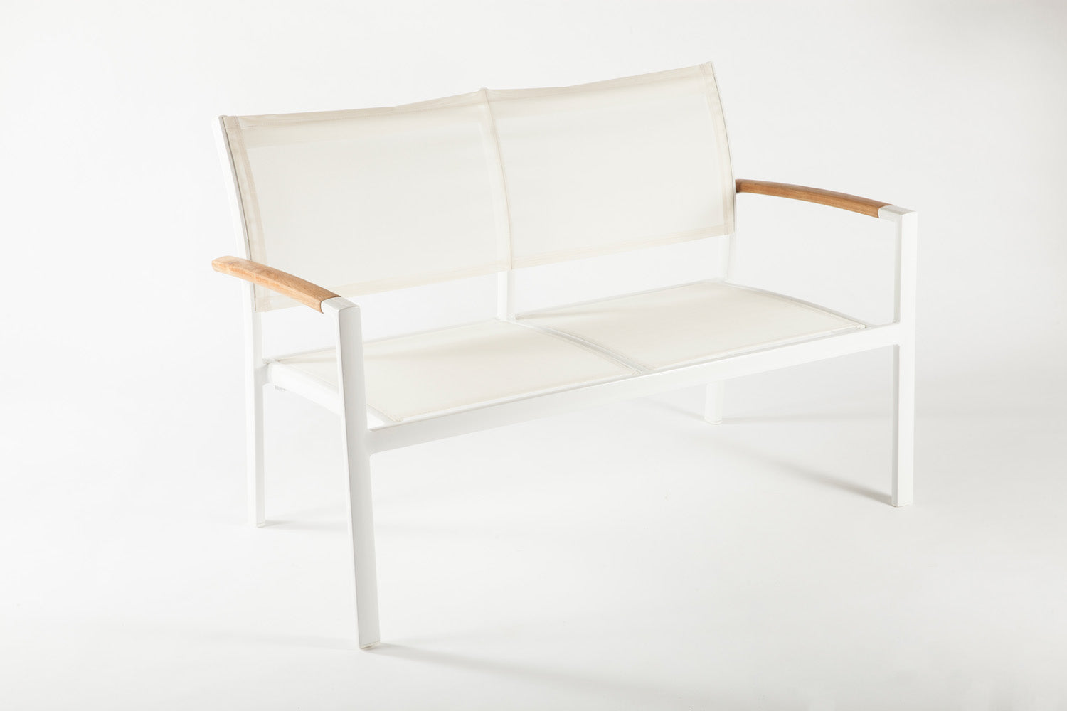 The Rhodes Loveseat [FCC0411WHT] 4