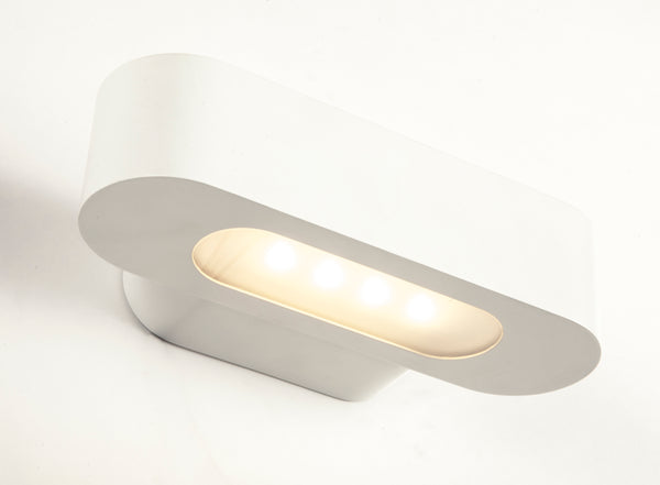 The Egersund Wall Sconce [LS866W2LED]