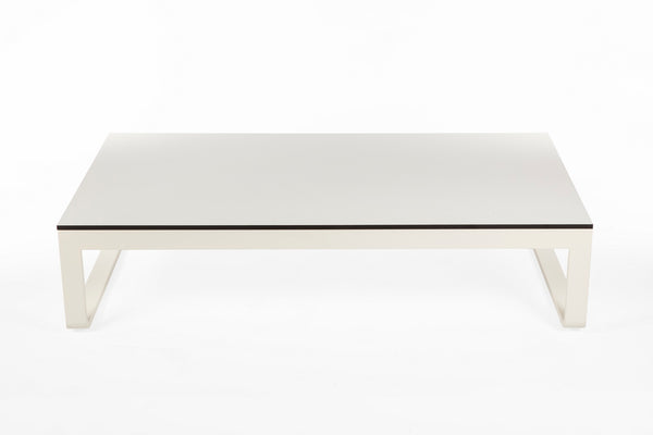 The Manhattan Coffee Table [FCT6363WHT] 2