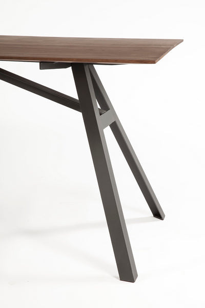 The Raf Table [FST006WALNUT]