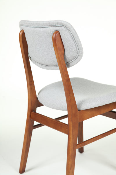 Malmo Side Chair [FYC042GREY] 3