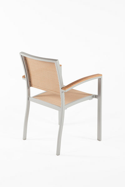 The Flevoland Arm Chair