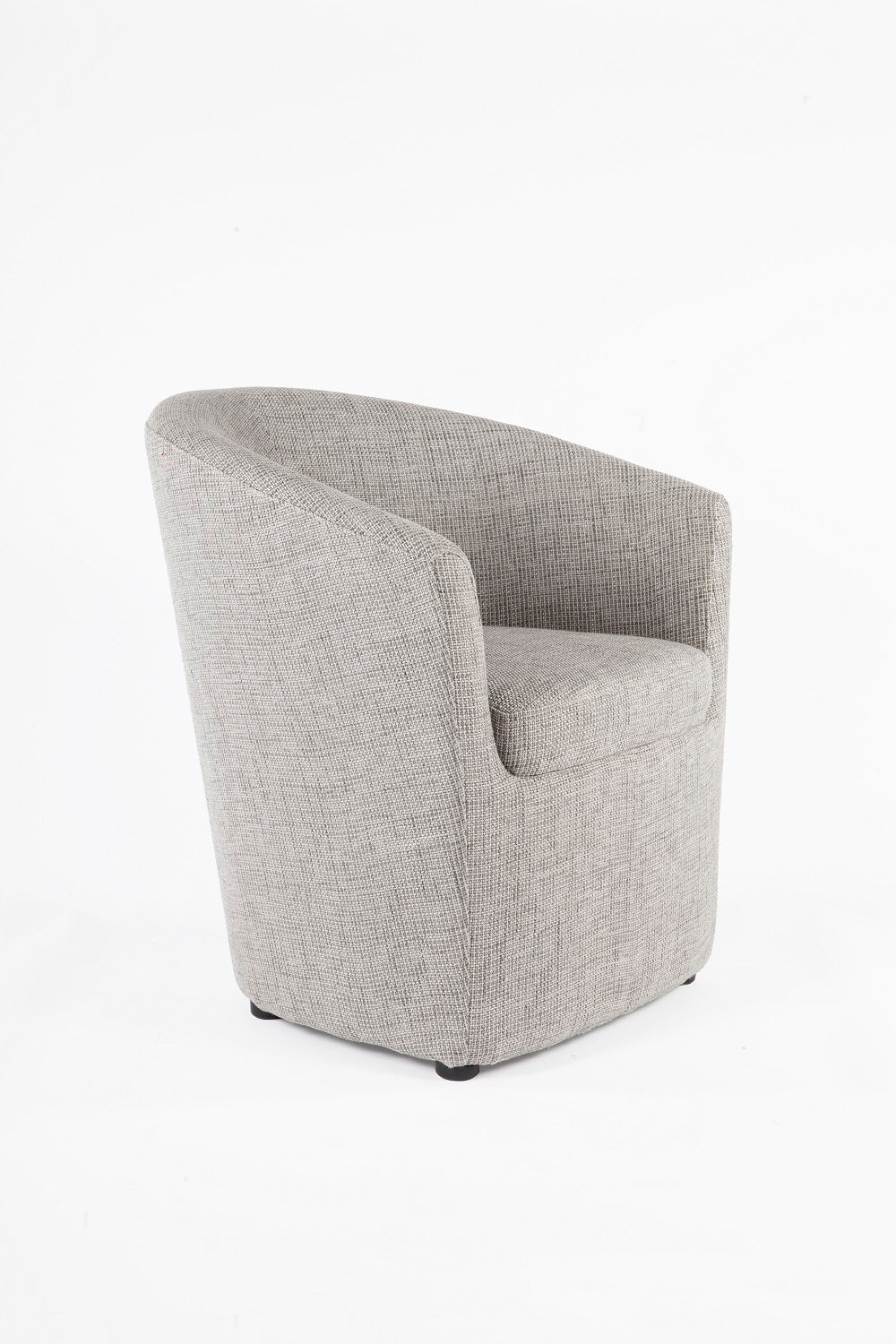The Tykby Lounge Chair [FXC88088GREY] 3