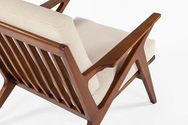 The Tamholt Lounge Chair [FL1310BGE] 4