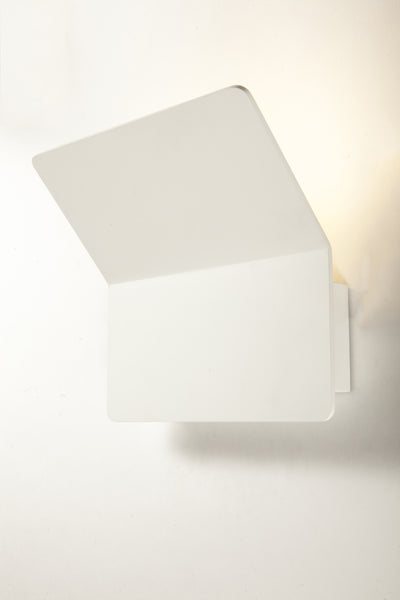 The Halden Wall Sconce [LS884WLED14W] 1
