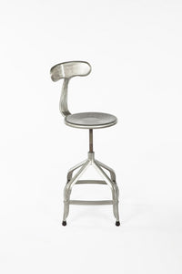 The Vrold Stool [FOC86845GAL] 3