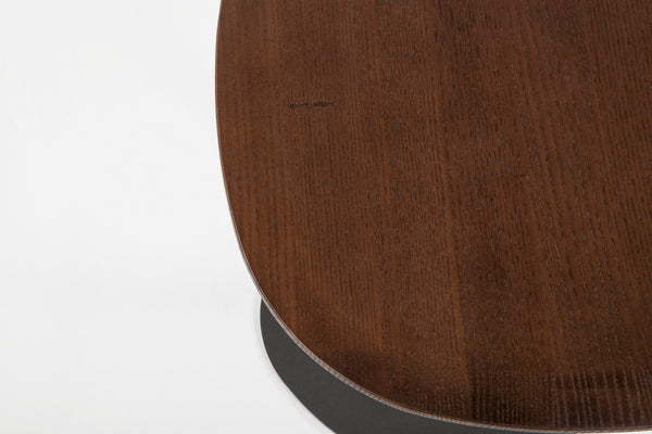 The Grau Side Table [FSE003WALNUT]